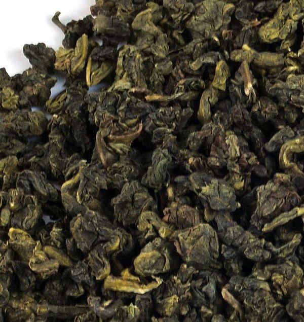 Те Гуанинь можно попробовать в Чайных дел матсерской